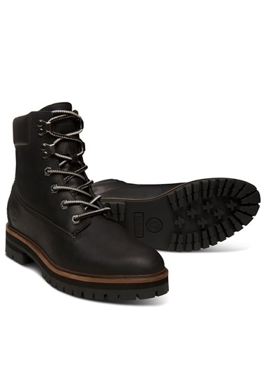 Timberland London Square 6İn Boot Siyah
